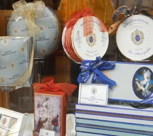 Schokolade in Paris