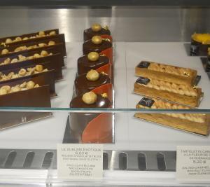 Pariser Chocolatier