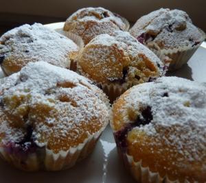 Heidelbeeren Muffins Rezepttipp