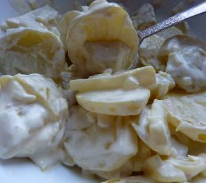 Kartoffelsalat Rezept Zubereitung