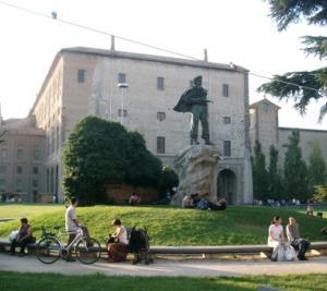 Wochenendreise Parma