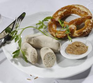 Die besten Weißwürste in München