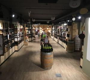 Reiseempfehlung: Eataly in Turin