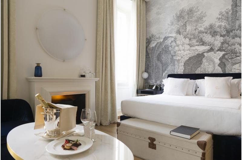 Städtereisen, Elizabeth Unique Hotel Rom in Italien