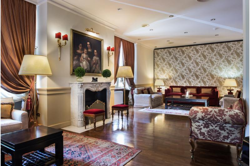 Grandhotel Francia & Quirinal