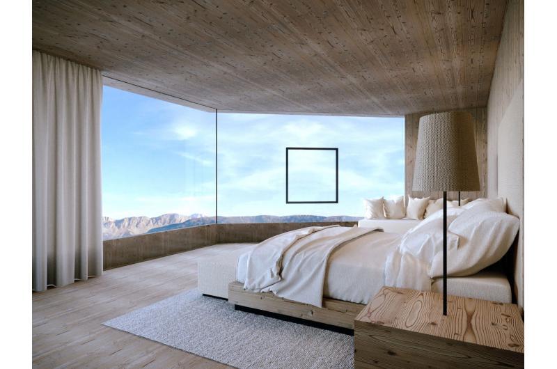 Urlaub im Luxushotel Südtirol