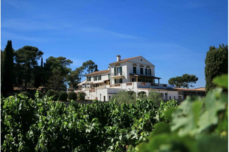 Provence-Urlaub auf dem Weingut: Die perfekte Reise für Weinliebhaber