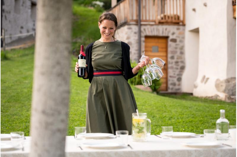 KNÖDELKOCHKURS & GENUSSREISE SÜDTIROL: Romantik & Kulinarium im Mitterstiller Dolomites Relais
