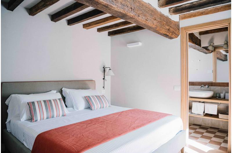 Geheimtipp Urlaub in Italien auf dem Weingut