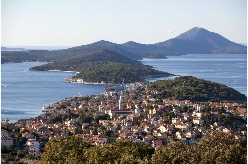 LUXUS-URLAUB IN KROATIEN: Traumurlaub auf der kroatischen Insel Losinj °