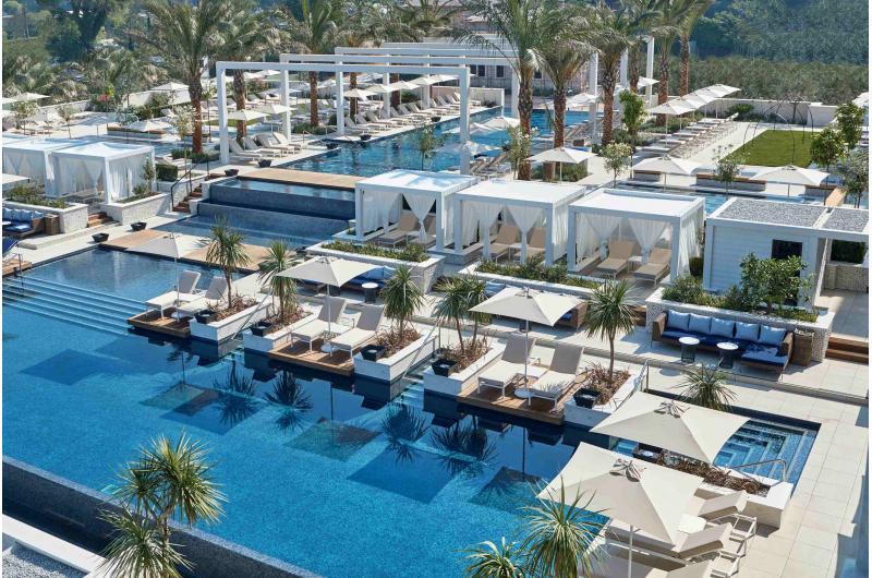 Kurzreise an die Adria im Luxushotel im Montenegro