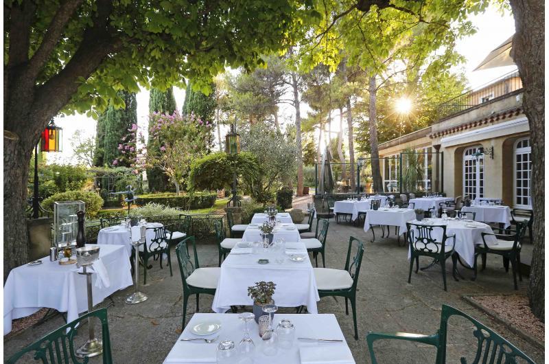 Romantischer Urlaub in der Provence
