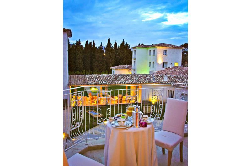 Genussreise auf Sardinien im Hotel Tarthesh, Italien