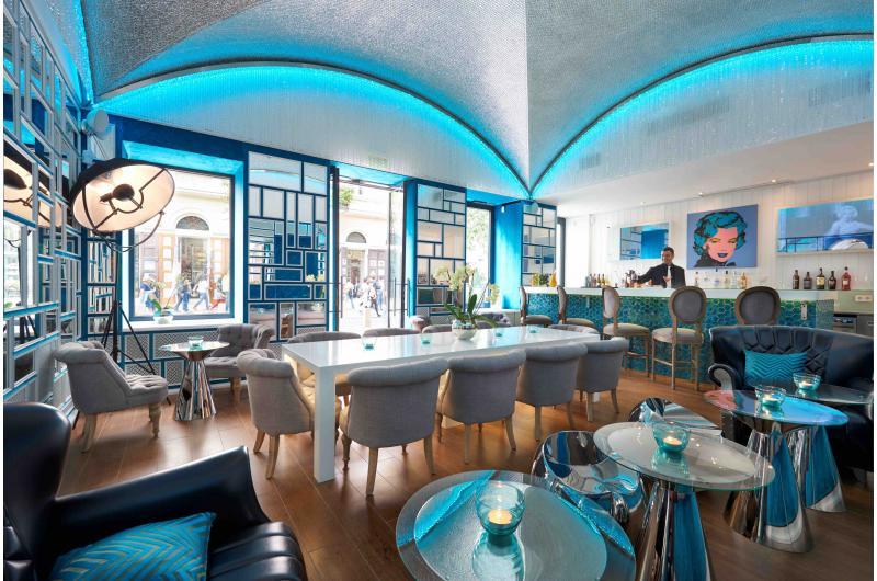 BUDAPEST REISE: Städtereise für Genießer im besten Hotel der Stadt