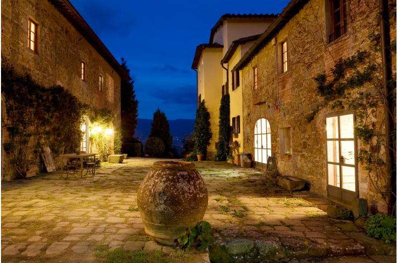 Romantische Reise in die Toskana: Genießer-Menüs und kulinarische Tour in Florenz