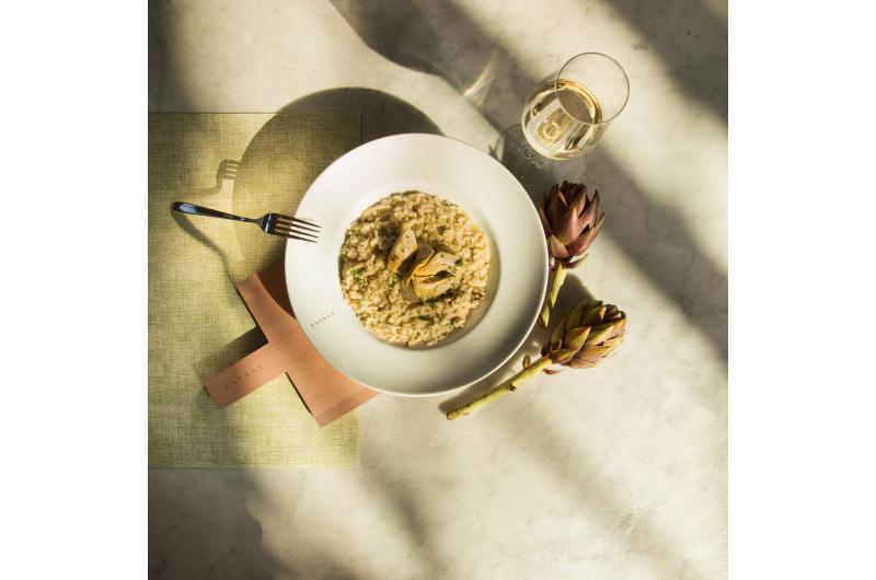 Gutschein für einen italienischen Kochkurs bei Eataly München