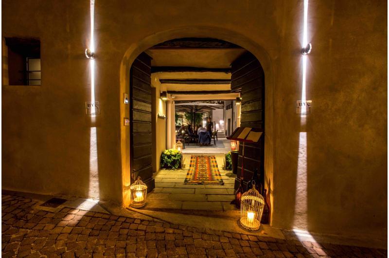 ALBA TRÜFFEL: TRÜFFELREISE ins Hotel UVE in PIEMONT, Italien