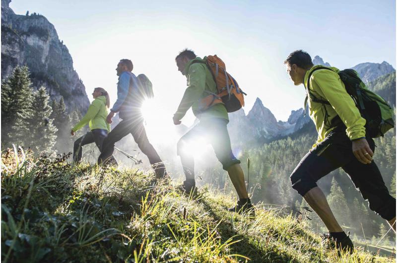 SÜDTIROL FÜR AKTIVURLAUBER: Südtirol-Reise mit Törggelen für Weinliebhaber