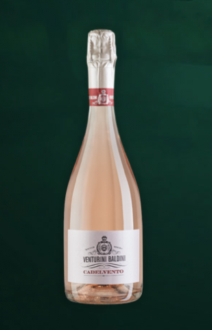 Rose Schaumweine online bestellen