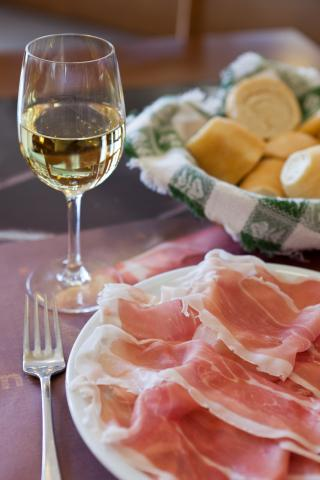 Weinreise Friaul