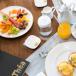 Luxusreise inklusive Frühstück nach Griechenland
