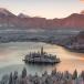 Erholungswochenende für Paare in Bled